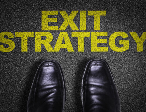 What Exit Options Do Business Owners Have?