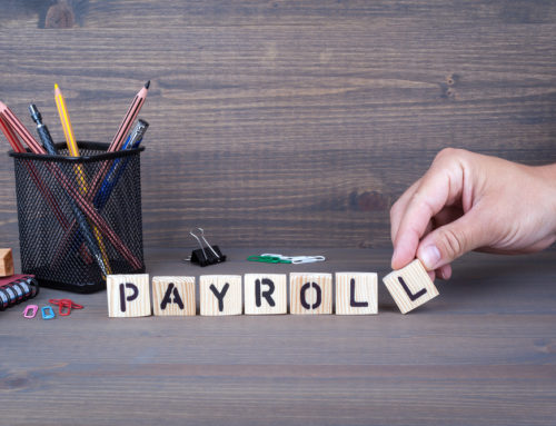 Why Outsourcing Your Payroll Makes Sound Business Sense