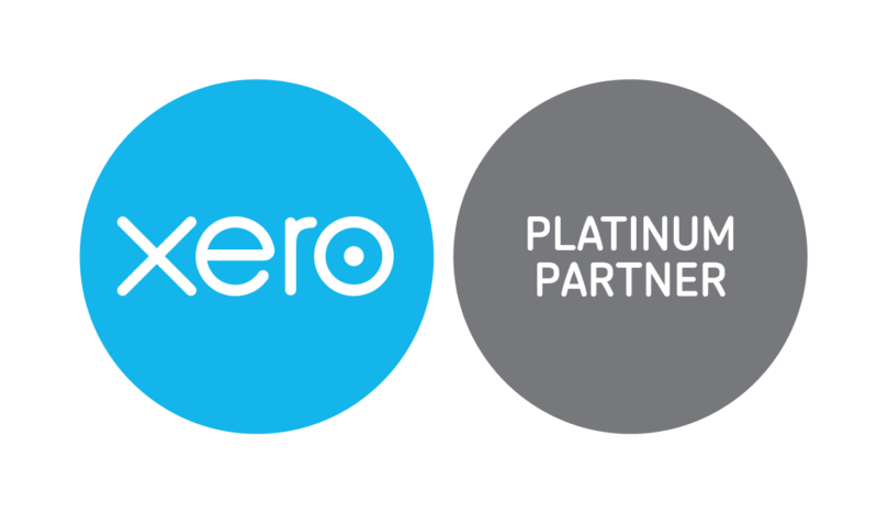 xero platinum partner badge RGB e1587026152760 - Tax Accountant