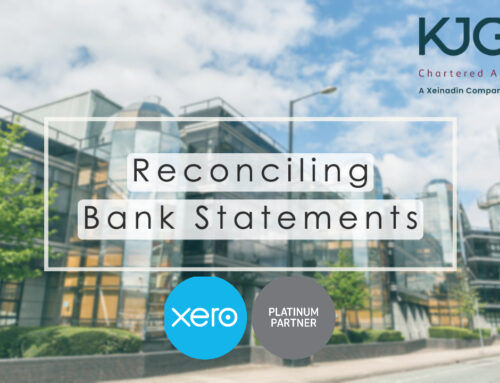 Xero Training: Reconciling Bank Statements