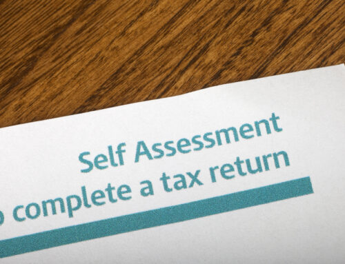 Self-Assessment Taxpayers, Did You Defer Your July 2020 Payment On Account? Consider Your Plans For Paying This Off Before 31 January…