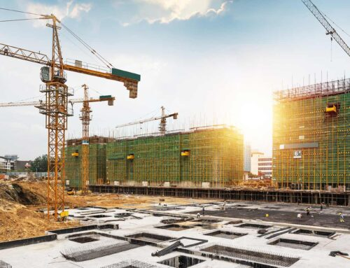 Insights Into The Construction Sector