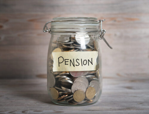 How Will Tax Rates On Pensions Compare To Dividends Post April 2023