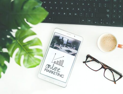 Growing Your Business Through Digital Marketing